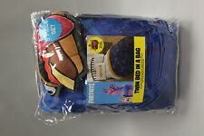 Fortnite Twin Bed In A Bag - Blue - 5 Piece - New