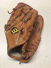 Wilson A2481 Youth 10 1/2 inch Glove, Barry Bonds.