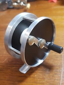 Exceptional Carpenter & Casey 4/5 wt. Trout Fly Reel, left or right hand wind