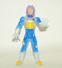 TOY MEXICAN FIGURE BOOTLEG Dragon BALL Z SUPER TRUNKS 8 IN ACTION FIGURE