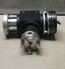 ISEL AUTOMATION GEAR BOX_V 065 1:1 D0