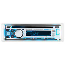 Boss Audio MR762BRGB Single DIN Bluetooth Enabled In-Dash MP3/CD/CDRW/AM/FM Rcvr