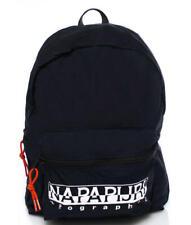 Sac à Dos napapijri Hack Daypack Bleu Mar NP0A4E43176