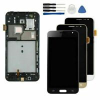 Replace For Samsung Galaxy J3 2016 J320F LCD Touch Screen Digitizer Frame +TOOL