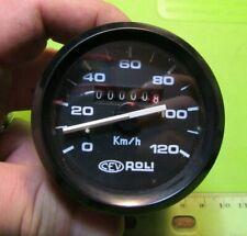 Montesa Cota 242 304 330 Speedometer Gauge KM p/n 3980.038 NOS 39M 61M 1984-1987