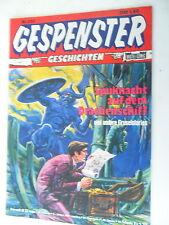 1 x Comic - Gespenster Geschichten - Heft Nr. 292 - Bastei -Z.1-2