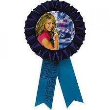HANNAH MONTANA Rock the Stage GUEST OF HONOR RIBBON ~ Birthday Party Supplies