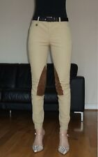 RALPH LAUREN Palermo Skinny Pant, Jodhpur, pantalon, Riding Pantalon, UK 8, US 4
