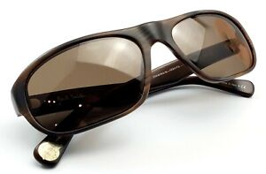 NEW PAUL SMITH PM-8083-S 1030/73 BROWN AUTHENTIC SUNGLASSES 58-17 140
