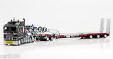 "Kenworth K200 w/ Drake Trailer - ""NATIONAL HEAVY HAULAGE"" - 1/50 - #ZT09040"