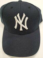 NWOT New York Yankees MLB Baseball PUMA Baseball Snapback Hat Cap New