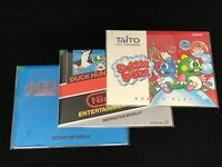 Nintendo NES - Instruction Manual Sleeves / Protective Covers (100 Pack)