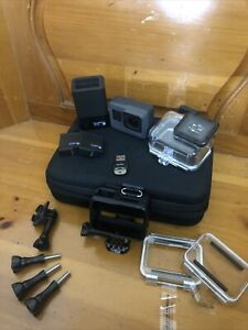 Go Pro Hero 5 Black with Accessories
