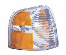 For 2004 2005 Ford Explorer Turn Signal Corner Light Lamp Passenger Side