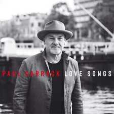 Paul Carrack - Love Songs (NEW 2 x CD)