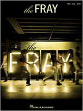 The Fray, New,  Book