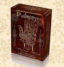 42 Vintage Books Palmistry Palm Reading Chiromancy Fortune Telling Read Hand 266