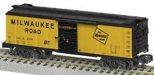 Lionel American Flyer Af Milwaukee Road Boxcar #2156 #6-44073