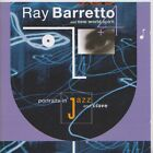 RAY BARETTO AND NEW WORLD SPIRIT CD PORTRAITS IN JAZZ AND CLAVE