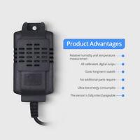 Sonoff TH10/16 SI7021 Humidity Sensor Switch Wifi Smart Home Remote Control