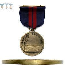 US NAVY 1915 HAITIAN CAMPAIGN MEDAL 1930'S NORTHERN STAMPING CONTRACT