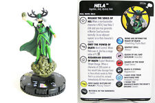 Heroclix - #053a Hela-The Mighty Thor