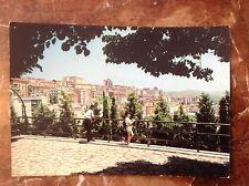 001 CARTOLINA - Basilicata - Potenza - Parco di Montereale