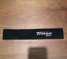 TRITON BOATS ROD SAVER TIE DOWN STRAP