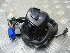 CB900F Hornet Left Switchgear Genuine Honda 2002-2007 687
