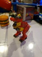 Power Rangers Dino Charge/Supercharge zord