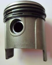 MERCEDES BENZ 190SL 190 190B  ONE STANDARD SIZE MAHLE PISTON  NEW OLD STOCK