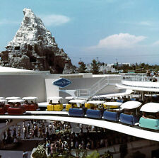 Disneyland 1987 circus fantasy DVD peoplemover mickey mouse Disneyworld cd