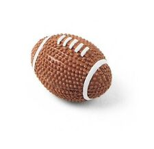 "Laurey Cabinet Drawer Knobs 83029 Kids Sports Football  1-1/4""diam"