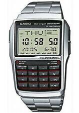Casio DBC-32DI Orologio,Telememo 25,Calcolatrice,luce