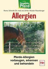 Allergien - vorbeugen, erkennen und behandeln