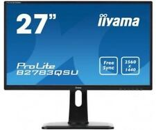 "Écrans d'ordinateur iiyama 16:9 27"""