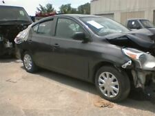 Front Brakes Rotor Only Fits 12-17 VERSA 656808