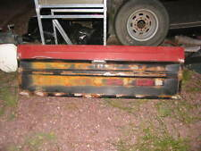 1973-1979 FORD TRUCK F100/250/350 STYLESIDE TRUCK TAILGATE