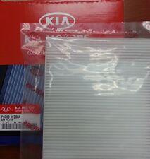 Genuine Kia Cabin Air Filter OEM P8790-1F200A Forte Sportage Rondo Rio
