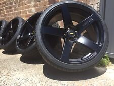 """Holde Commodore Wheels And Tyres Ve Vf Genuine Simmons 20"""""""