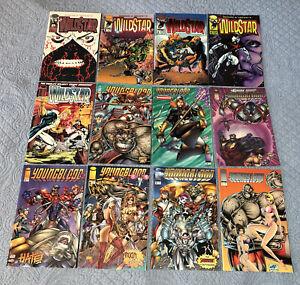 Massive Comic Book Clearance- 70 comic books (VF+ to NM-) MARVEL, DC, IMAGE