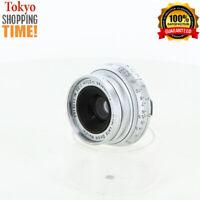 Leica Summaron M 35mm F/3.5 Lens from Japan