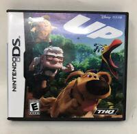 Up (Nintendo DS, 2009)