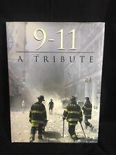 9-11 A TRIBUTE Big Face Books 2002