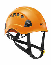HELMET FOR INDUSTRY CASCO VERTEX VENT ARANCIONE PETZL