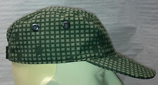 Baseball / Camp Cap  US Army Night Desert Camouflage1990's   - Made in Germany -