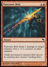 4x Fulmine Perforante - Puncture Bolt MTG MAGIC SM Ita