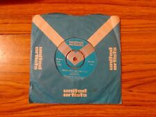 "Easybeats - Hello, How Are You (United Artists 1968) 7"" Single"