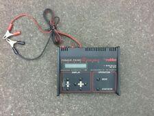 Robbe Ladegerät Power Peak Infinity  1-30 NC 5A LCD Art. 8153 für 12 Volt