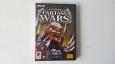 Fantasy Wars PC FR neuf/new